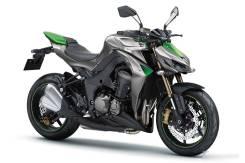 Мотоцикл Kawasaki Z1000ABS серый,Оф.дилер Мото-тех, 2016. 1 043куб. см., исправен, птс, без пробега. Под заказ