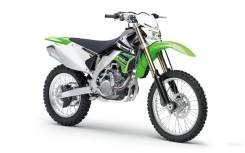 Kawasaki KLX 450R. 449 куб. см., исправен, птс, без пробега. Под заказ