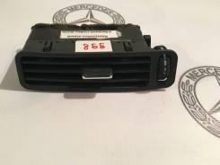 Решетка вентиляционная. Mercedes-Benz S-Class, V220, W220 Двигатели: M112E28, M112E32, M112E37, M113E43, M113E50, M113E55, M137E58, M137E63, M275E55...