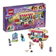 (Лего)Игрушка Подружки Парк развлечений : фургон с хот-догами LEGO