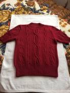 Пуловеры. 50, 52. Под заказ