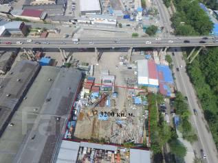 Земельный участок под Рудневским мостом. Фото участка