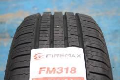 Firemax FM318. Летние, 2017 год, без износа, 4 шт