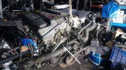 Двигатель в сборе. BMW 3-Series, E46, E46/2, E46/5, E46/3, E46/2C, E46/4 M52B20TU, N42B20, N46B20, N42B20A, N42B20AB