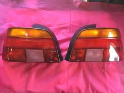 Стоп-сигнал. BMW 5-Series, E39 Двигатели: M47D20, M51D25, M51D25TU, M52B20, M52B25, M52B28, M57D25, M57D30, M62B35, M62B44TU