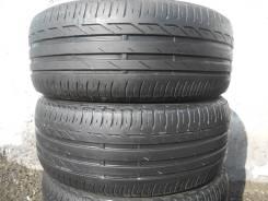 Bridgestone Turanza T001. Летние, 40%, 2 шт