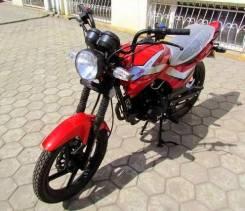 ABM X-moto FX200. 200куб. см., исправен, без птс, без пробега