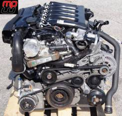Двигатель в сборе. BMW: M3, M5, 3-Series, 5-Series, 7-Series, X6, X3, X5 Двигатели: M57D30, M57D30T, M57D30TU, M57D30TU2, M57D25, M57D30OLT, M57D30OLT...