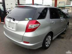 Дверь боковая. Honda Fit Shuttle, GG7