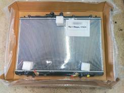 Радиатор охлаждения двигателя. Honda Odyssey, RA3, RA4, RA5, RA6, RA7, RA8, RA9, RL1 Двигатели: F23A, J30A, J35A1