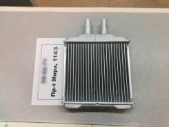 Радиатор отопителя. Chevrolet Lacetti Chevrolet Rezzo Daewoo Lacetti Двигатели: L14, L34, L44, L79, L84, L88, L91, L95, LBH, LDA, LHD, LMN, LXT, LV4...