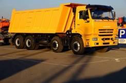 КамАЗ 65201-6012-43. Камаз 65201-6012-43 самосвал евро 4, 11 970 куб. см., 25 500 кг.
