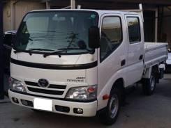 Toyota ToyoAce. Полная Пошлина Toyota Toyoace, 3 000куб. см., 1 500кг., 4x4. Под заказ