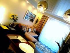 2-комнатная, улица Жигура 26. Третья рабочая, частное лицо, 53 кв.м. Комната