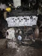 Двигатель Рено Reno-Scenic-Megan 2008г.1.5DCI. K9K-73