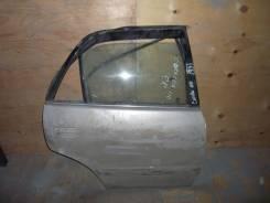 Дверь задняя правая Toyota Corolla #110