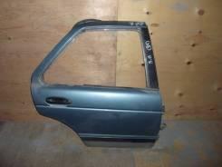 Дверь задняя правая Nissan Sunny B13