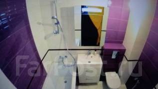 Установка унитаза, ванны, душевой кабины, смеситель, кран