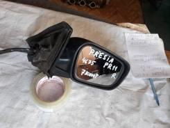 Зеркало заднего вида боковое. Nissan Presea, PR11