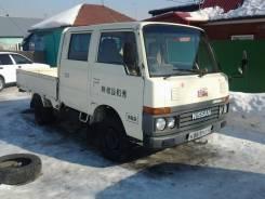 Nissan Atlas. Продам хороший грузовик, 2 500 куб. см., 1 500 кг.