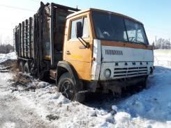 КамАЗ 53213. Продам мусоровоз, 10 000куб. см.