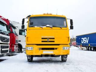КамАЗ 65115-N3. Седельный тягач Камаз 65116-N3 2011 г/в, 6 700 куб. см., 22 850 кг.