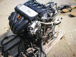 Двигатель Volkswagen Passat 2.0 FSI BVY, BLR, BLY, BVZ, BLX, BVX