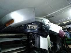 Бампер задний Nissan AD 10