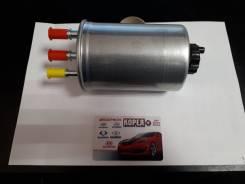 Фильтр топливный, сепаратор. Kia K-series Kia Bongo Kia Sedona Kia Carnival Hyundai Terracan Двигатели: D4BA, D4BB, D4BF, D4BH