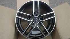 "NZ Wheels. 6.5x16"", 5x112.00, ET50, ЦО 57,1 мм."