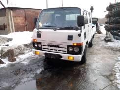 Nissan Atlas. Продаётся Ниссан Атлас 1991г. AMF22. TD27.4WD., 2 700куб. см., 1 000кг.