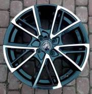 NZ Wheels. 6.5x16, 4x98.00, ET38, ЦО 58,6мм.