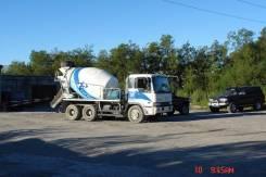 Hino Profia. Продается бетоносмеситель , 16 745 куб. см., 5,00куб. м.