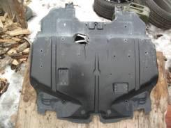 Защита двигателя. Subaru Legacy, BL5, BP5
