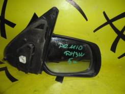 Зеркало MAZDA Demio DY '02- R D350