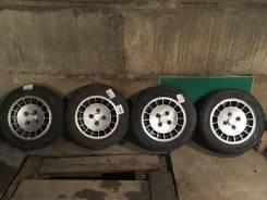 "Asahi Tec. 5.5x14"", 4x98.00, 4x100.00, 4x114.30"