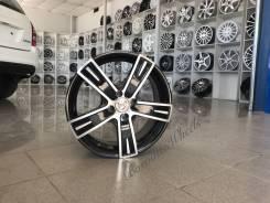 """NZ Wheels F-16. 6.5x16"""", 4x98.00, ET32, ЦО 58,6мм."""