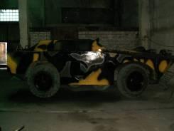 Demarko. БРДМ-1. Под заказ