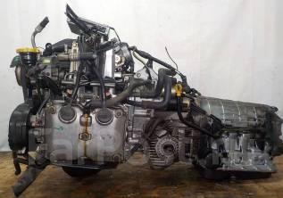 Двигатель в сборе. Subaru Impreza, GC1, GC2, GC4, GC6, GC8, GF1, GF2, GF3, GF4, GF5, GF6, GF8, GFA Двигатели: EJ18, EJ181, EJ18E