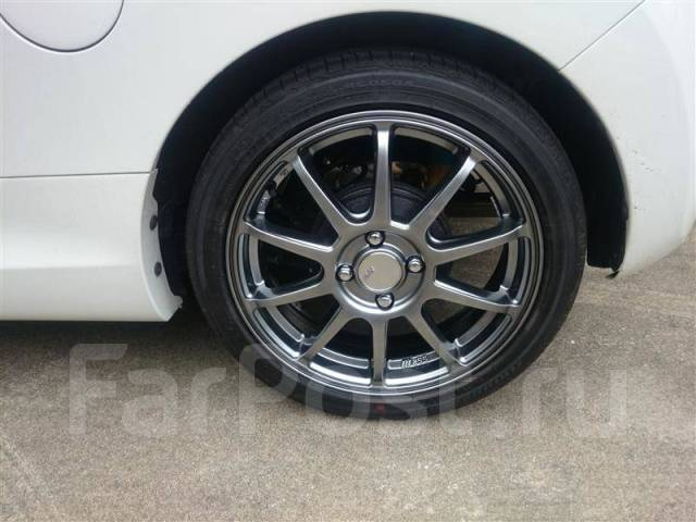"SSR GTV02. 5.0x16"", 4x100.00, ET45, ЦО 73,0мм. Под заказ"