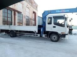 Услуги эвакуатора, грузовика с краном 3т., вышка 18м