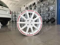 """LS Wheels LS 221. 6.5x16"""", 4x98.00, ET28, ЦО 58,6мм."""