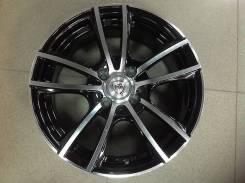 NZ Wheels. 7.0x16, 5x112.00, ET40, ЦО 66,6мм.