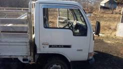 Nissan Atlas. Продам грузовик , 3 200 куб. см., 1 500 кг.