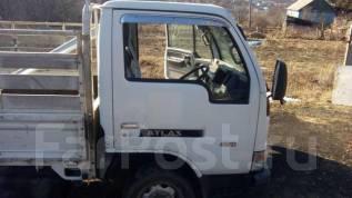Nissan Atlas. Продам грузовик , 3 200куб. см., 1 500кг.