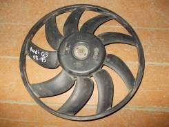 Вентилятор охлаждения радиатора. Audi: A5, Q5, A4, S6, A7, A6, S5, S4 Двигатели: CABD, CAEA, CAEB, CAGA, CAGB, CAHA, CAHB, CALA, CAMA, CAMB, CAPA, CCW...