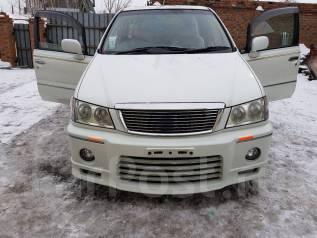 Nissan Presage. U30, KA24DE