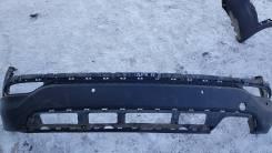 Бампер. Hyundai Santa Fe, DM Двигатели: D4HA, D4HB, G4KE, G4KH