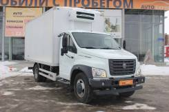 ГАЗ ГАЗон Next. ГАЗ Газон Next 2015, 4 430куб. см., 5 000кг.