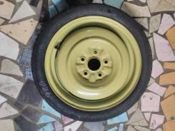 Запасное колесо(банан, докатка) Toyota Mark II, JZX100. 5x114.30